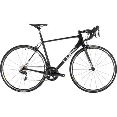 CUBE LITENING C:62 PRO Shimano Ultegra R8000 34/50 Road Bike Black 2019